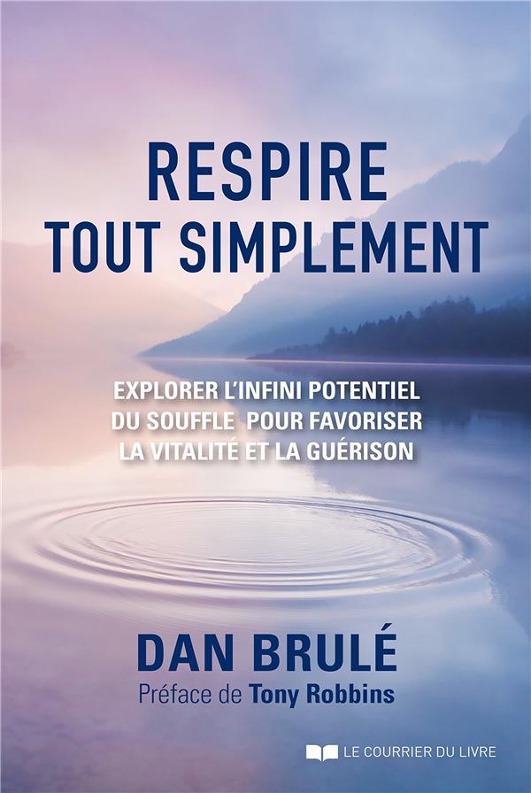 RESPIRE TOUT SIMPLEMENT