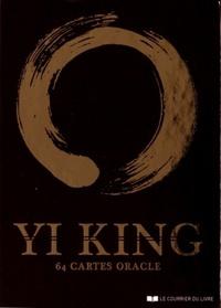 YI-KING, 64 CARTES ORACLE (COFFRET)