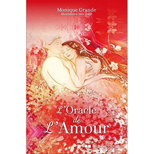 ORACLE DE L'AMOUR COFFRET (L')
