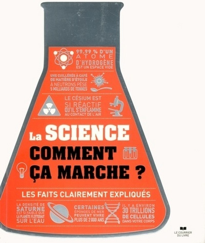 SCIENCE, COMMENT CA MARCHE ? (LA)