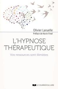 HYPNOSE THERAPEUTIQUE (L')
