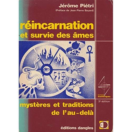 REINCARNATION DES AMES