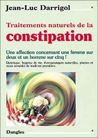 TRAITEMENTS NATURELS DE LA CONSTIPATION