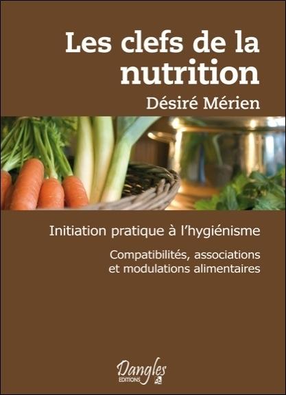 CLEFS DE LA NUTRITION