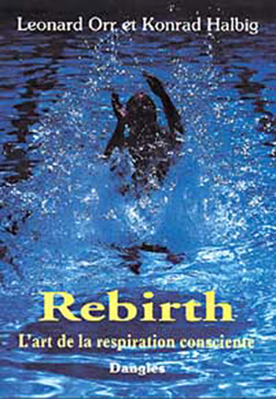 REBIRTH. L'ART DE LA RESPIRATION