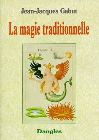 MAGIE TRADITIONNELLE