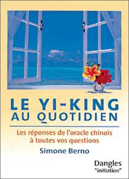 YI-KING AU QUOTIDIEN