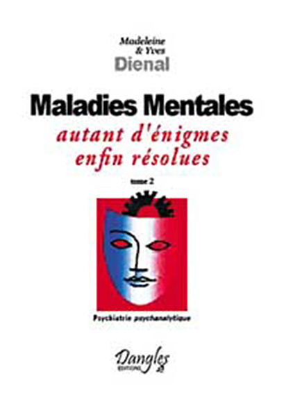 MALADIES MENTALES TOME 2