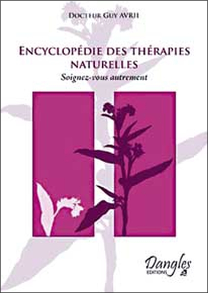 ENCYCLOPEDIE DES THERAPIES NATURELLES