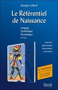 REFERENTIEL DE NAISSANCE - TAROT, L'ILE AU TRESOR...