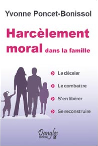 HARCELEMENT MORAL DANS LA FAMILLE