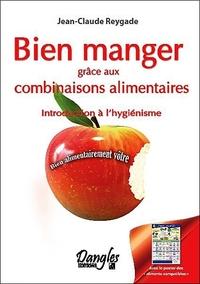 BIEN MANGER GRACE AUX COMBINAISONS ALIMENTAIRES + POSTER
