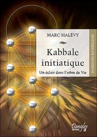 KABBALE INITIATIQUE - UN ECLAIR DANS L'ARBRE DE VIE