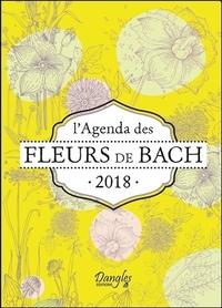 L'AGENDA DES FLEURS DE BACH 2018