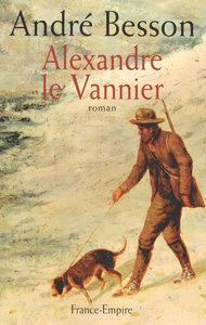 ALEXANDRE LE VANNIER