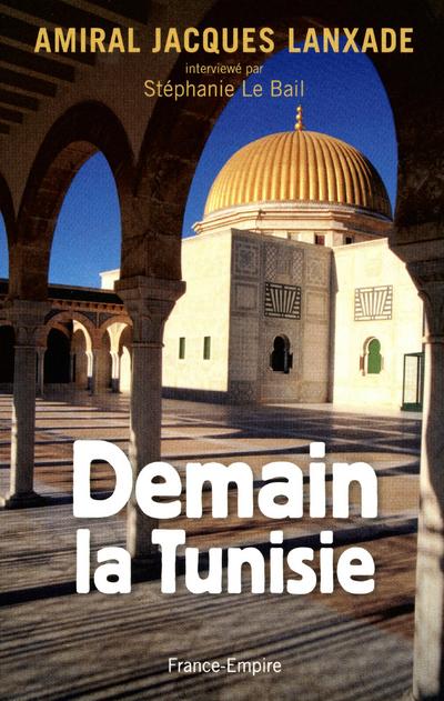 DEMAIN LA TUNISIE