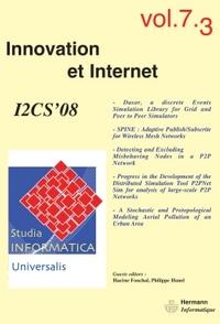 STUDIA INFORMATICA UNIVERSALIS, N  7-3