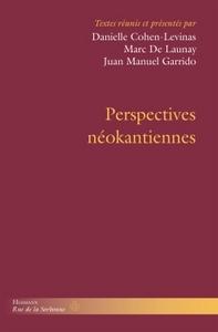 PERSPECTIVES NEOKANTIENNES