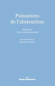 PUISSANCES DE L'ABSTRACTION