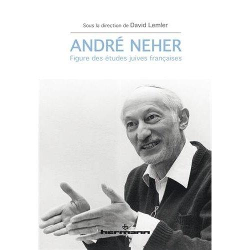 ANDRE NEHER