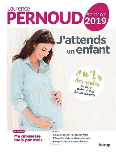 J'ATTENDS UN ENFANT 2019