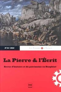 REVUE D'HISTOIRE ET DU PATRIMOINE EN DAUPHINE N  24-2013