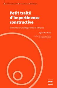 PETIT TRAITE D'IMPERTINENCE CONSTRUCTIVE