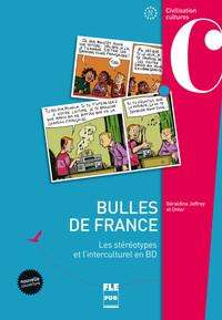 BULLES DE FRANCE - NOUVELLE COUVERTURE