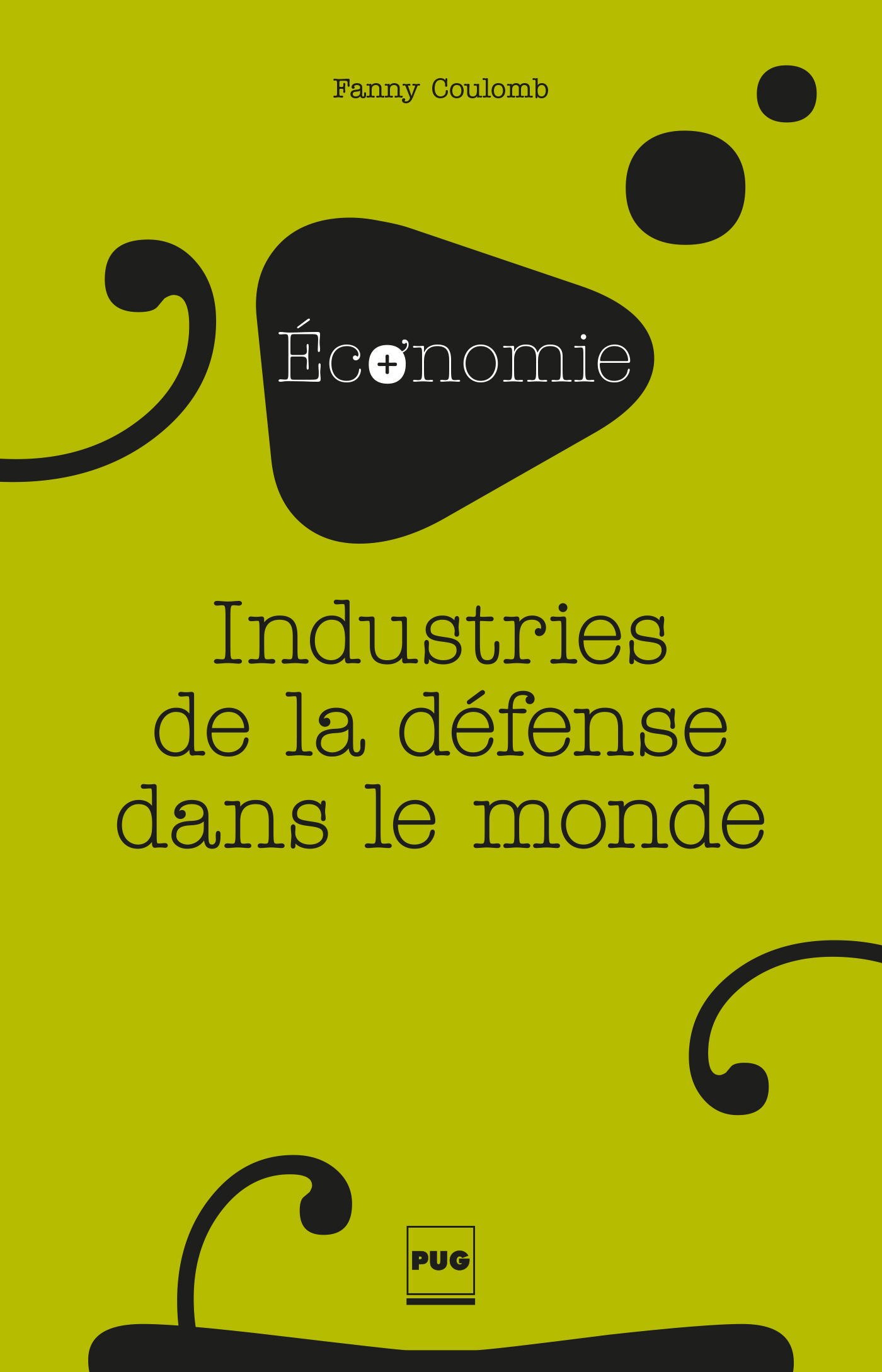 INDUSTRIES DE LA DEFENSE DANS LE MONDE