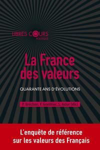 FRANCE DES VALEURS (LA)