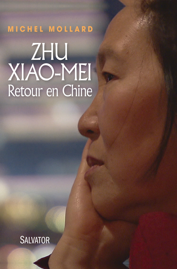 ZHU XIAO MEI. RETOUR EN CHINE
