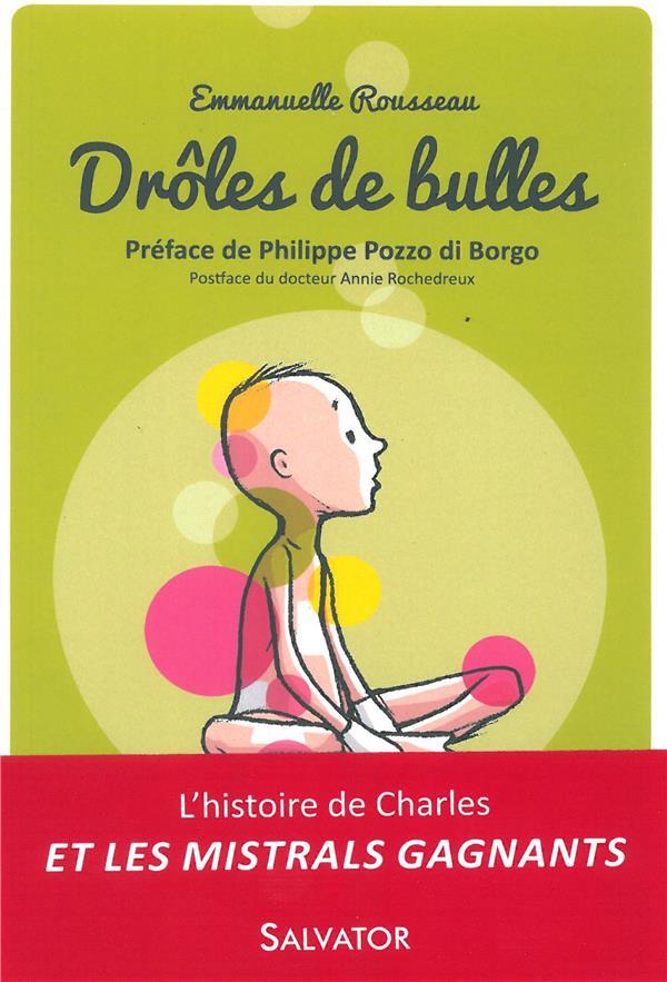 DROLES DE BULLES
