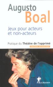 JEUX POUR ACTEURS ET NON-ACTEURS