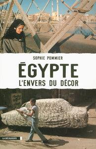 EGYPTE : L'ENVERS DU DECOR