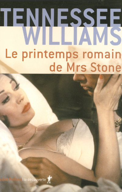 LE PRINTEMPS ROMAIN DE MRS STONE