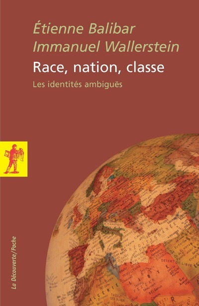 RACE NATION CLASSE