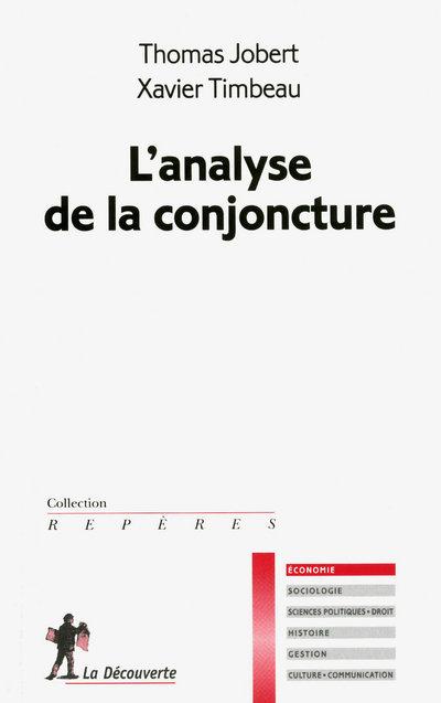 L'ANALYSE DE LA CONJONCTURE