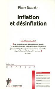 INFLATION ET DESINFLATION. 6E ED.