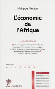 L'ECONOMIE DE L'AFRIQUE