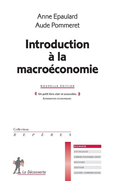 INTRODUCTION A LA MACROECONOMIE