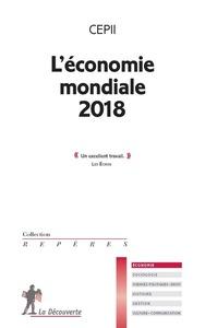 ECONOMIE MONDIALE 2018