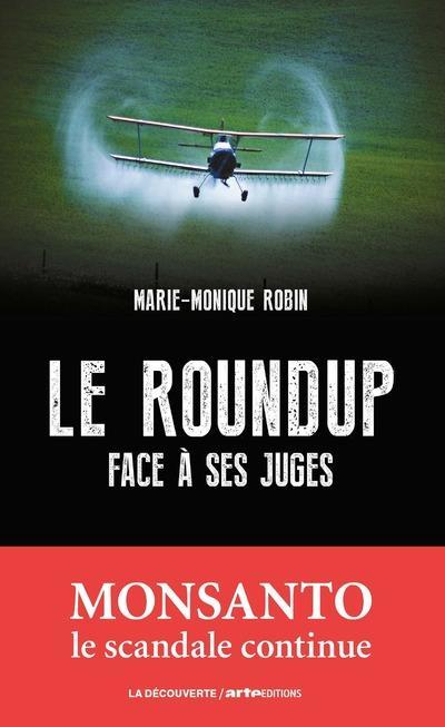 LE ROUNDUP FACE A SES JUGES