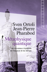 METAPHYSIQUE QUANTIQUE