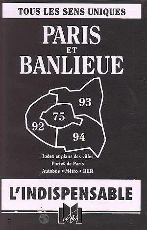 B23 PARIS BANLIEUE PRATIQUE GRIS
