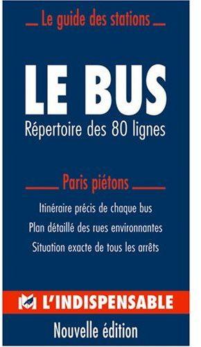 T11 BUS PARISIEN (LE)