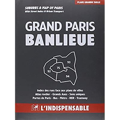 B26 GRAND PARIS + BANLIEUE