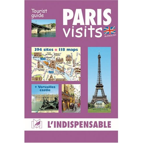 T2 PARIS VISITS (ANGLAIS)