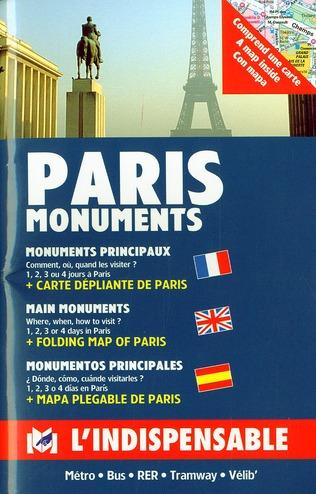 R22 PARIS MONUMENTS