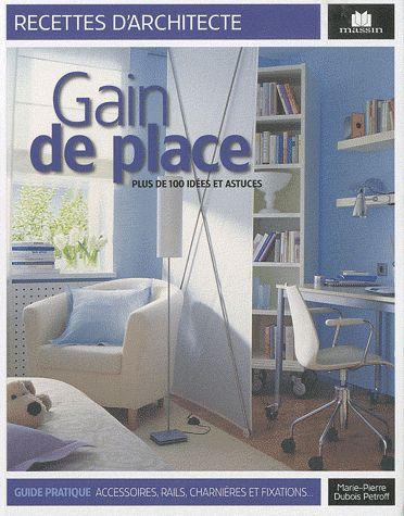 GAIN DE PLACE