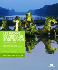 JARDINS DE VERSAILLES ET DE TRIANON (LES)